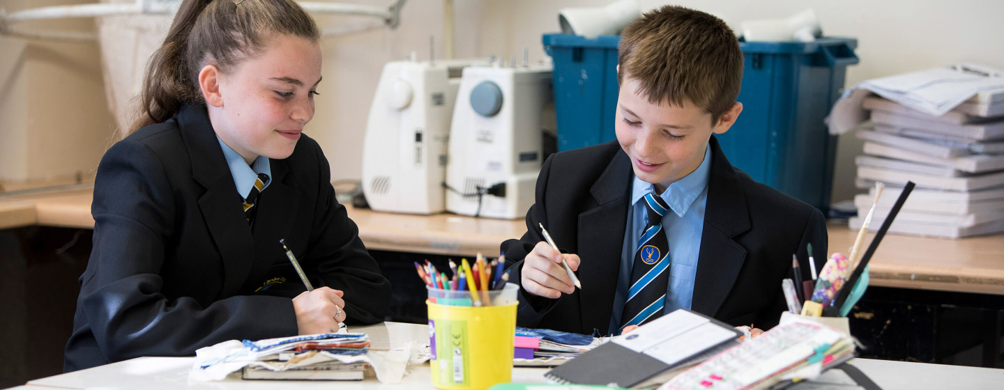 teaching and learning at windsor academy trust